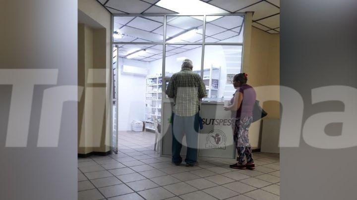 Guaymas: Abastecimiento de medicamentos se convierte en un viacrucis para pacientes del IMSS