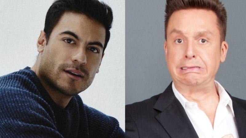 ¿Lo saca del clóset? Daniel Bisogno exhibe a Carlos Rivera en TV Azteca y él lo humilla en Twitter
