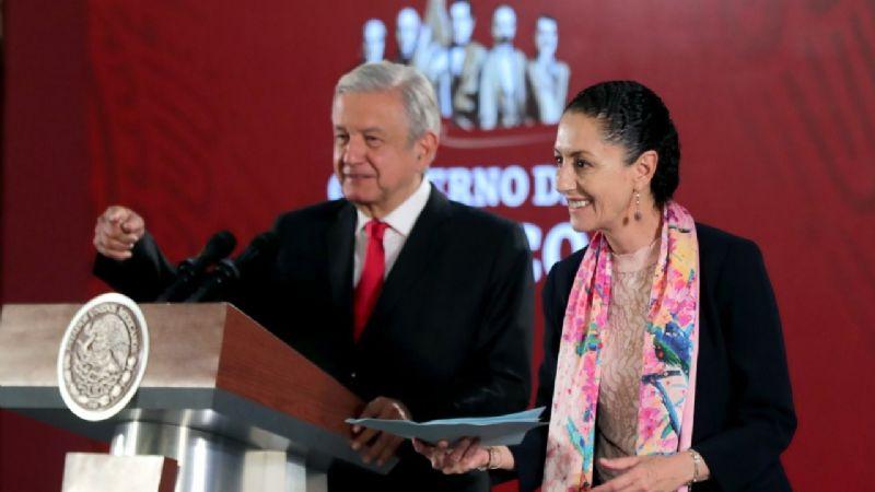¡De no creerse! Esto dijo Claudia Sheinbaum sobre postularse para la presidencia de México