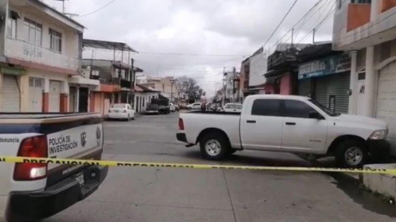 Se desborda la violencia: Ejecutan a 4 hombres en Uruapan, Michoacán