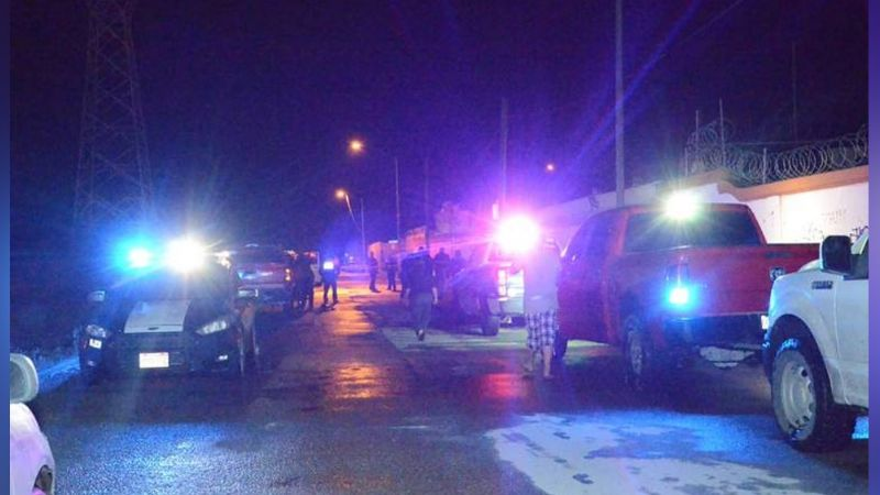 Dos hombres son asesinados dentro de su domicilio tras agresión armada en Chihuahua