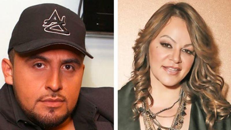 """Juan Rivera conmociona con mensaje para Jenni Rivera: """"Lo que puedo decir es 'lo siento'"""""""