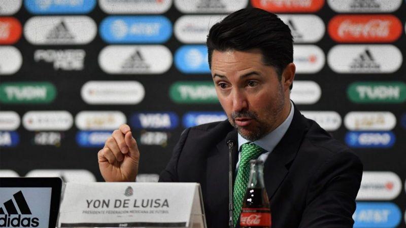 La Federación Mexicana de Futbol deja en claro que la selección femenil no pagará el castigo de la FIFA