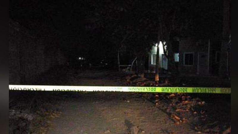 Sicarios interceptan a 'El Apache' y lo privan de la vida de múltiples tiros