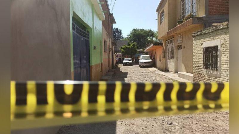 Localizan los restos humanos de un niño dentro de una casa; estaban enterrados