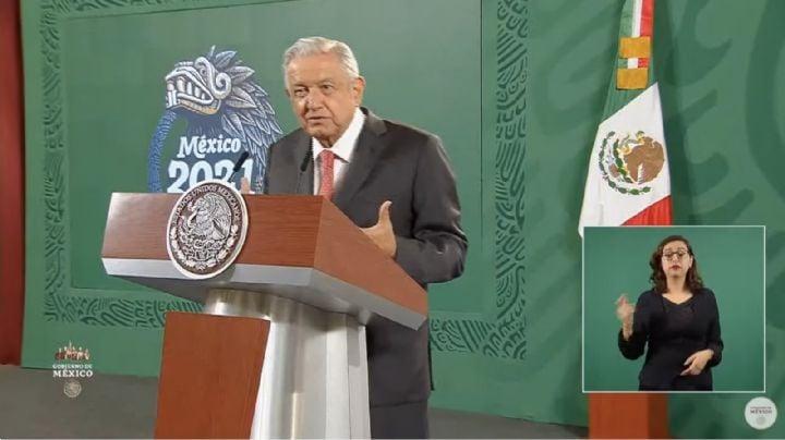 AMLO: Tras protestas, asegura abasto de medicamentos para niños con cáncer en México