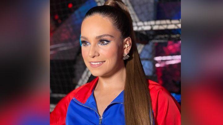 "¡Shock en Televisa! Tania Rincón despide a querido integrante de 'Guerreros 2021': ""Se nos fue"""