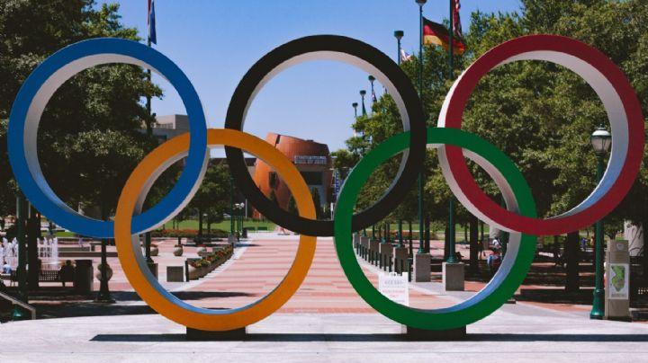 ¡Enhorabuena! Aquí puedes ver en directo la apertura de los Juegos Olímpicos de Tokio 2020