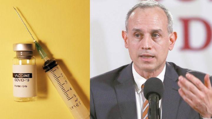 ¿La vacuna contra el Covid-19 vuelve estériles a los hombres jóvenes? López-Gatell responde