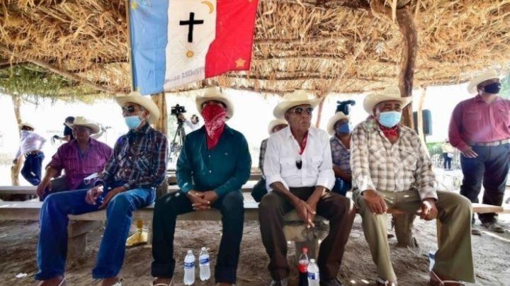Guardia Tradicional Yaqui busca a miembros de la tropa yoemia de Loma de Bácum