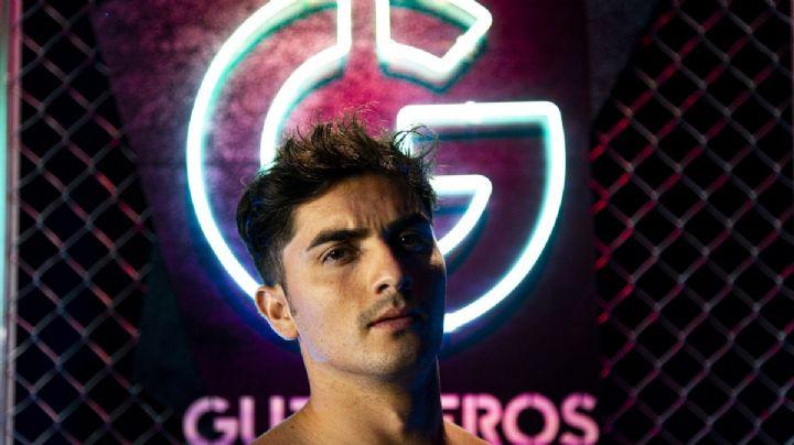Luto en Televisa: Participante de 'Guerreros' deja el foro y llora la muerte de un familiar