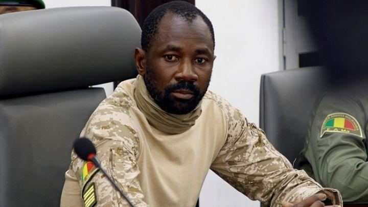 Mali: Hieren con cuchillo a Assimi Goita en nuevo ataque en contra de un presidente
