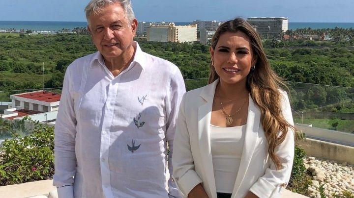 Tribunal Electoral de Guerrero confirma triunfo de Evelyn Salgado en Guerrero