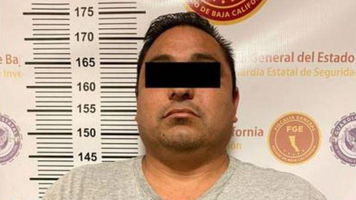 Horror en Mexicali: Cae policía municipal por abusar de niña de 15 años; su familia lo denunció