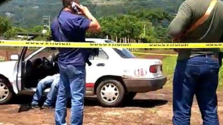 Fatal desenlace: Taxista es acribillado mientras circulaba por la carretera; murió en el hospital