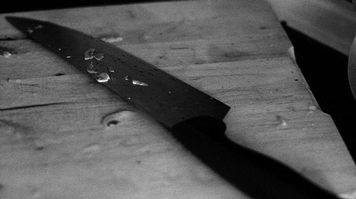 De terror: Un hombre apuñala a su hermana menor y a su padre; ambos perdieron la vida