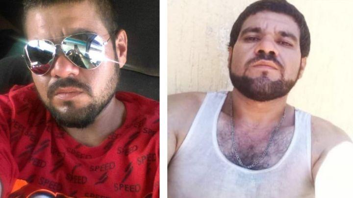 Preocupada madre pide ayuda para dar con su hijo Mario Alberto, desaparecido en Sonora