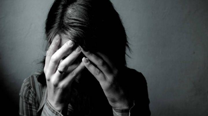 Infierno en casa: Un hombre apuñala con un desarmador a su madre; ella se negó a darle dinero