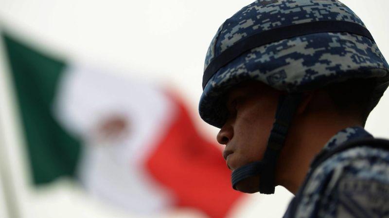 Brutal: Militares atropellan y matan a motociclista; VIDEO muestra su fuga hacia la Sedena