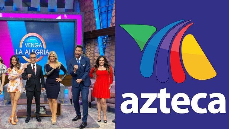 ¡Adiós TV Azteca! Por grave fracaso, despiden a conductora de 'VLA' ¿y se va a Televisa?
