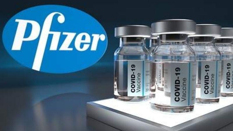 Detectan primer caso de parálisis facial en vacunado con Pfizer-BioNTech