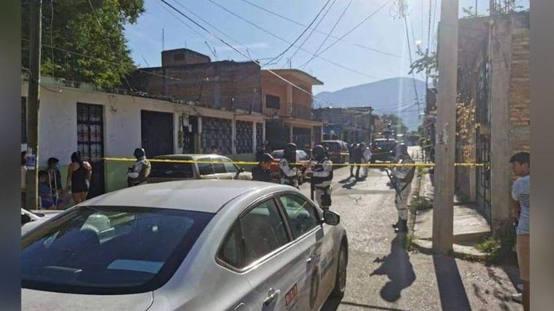 """""""Cobarde feminicidio"""": Empleada de la Fiscalía de Guerrero es asesinada; le colocaron un narcomensaje"""
