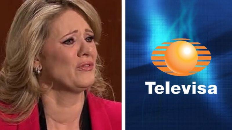 En 'Hoy', Érika Buenfil confiesa su amor por querido galán de Televisa ¡pero él ya la rechazó!