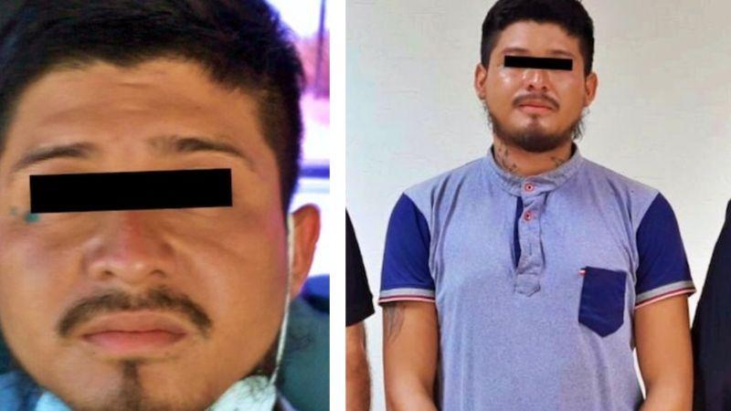 Ubican y atrapan a presunto secuestrador en Sonora; era buscado por la justicia de Veracruz