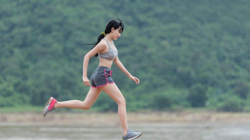 Luce las piernas tonificadas que siempre has soñado con estos prácticos ejercicios