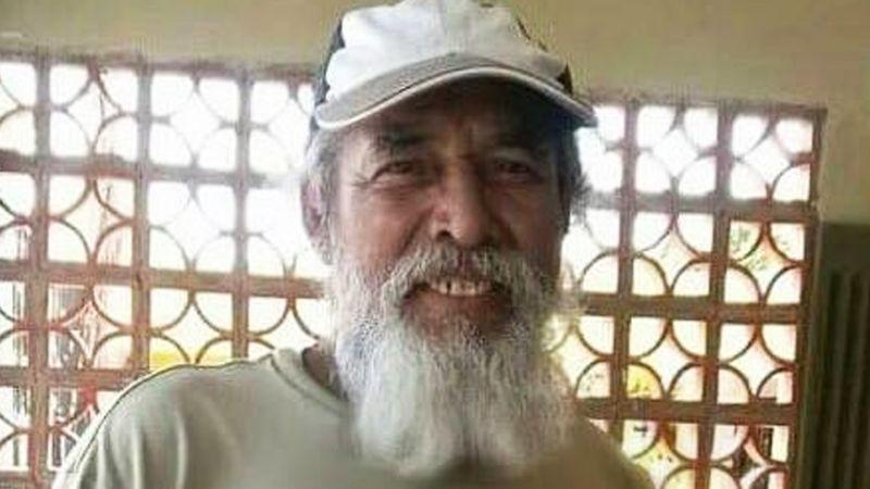 Desaparece el señor Florencio en Ciudad Obregón; tiene 4 meses sin volver a su hogar