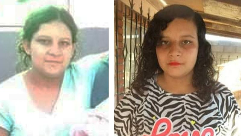Conmoción en Sonora por la desaparición de Fátima Gabriela; tiene dos hijos pequeños
