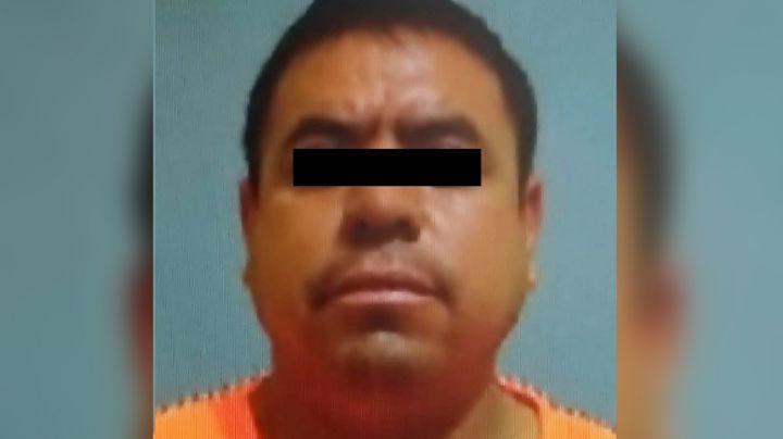Sonora: Por abusar de menor de edad durante 5 años, Noel parará 14 años tras las rejas
