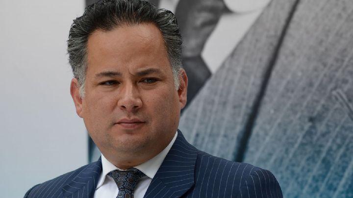 Santiago Nieto, titular de la UIF, se baja de la carrera por la presidencia en 2024