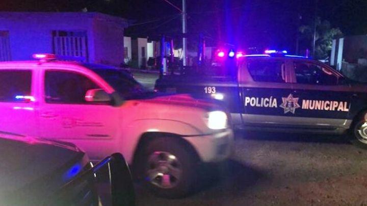 El tercer ejecutado del día: Sicarios acribillan y asesinan a hombre al sur de Guaymas