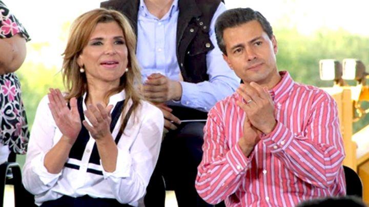Claudia Pavlovich, entre los políticos espiados por Pegasus en el gobierno de Peña Nieto