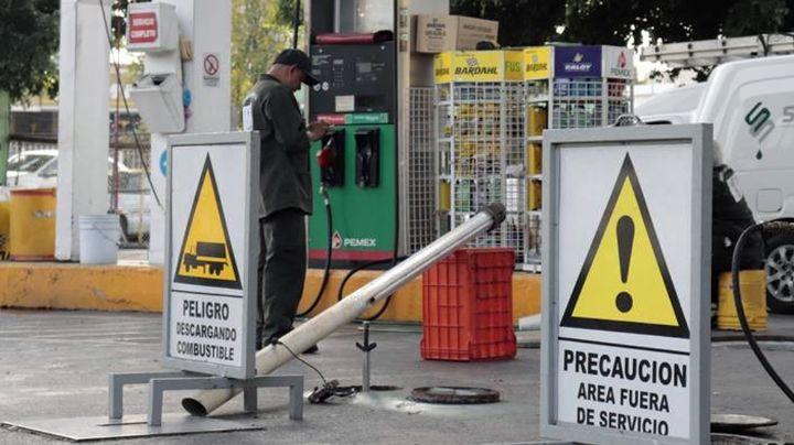 Pese a suspensión de traslado de gasolina, afirman que no habrá desabasto en Sonora