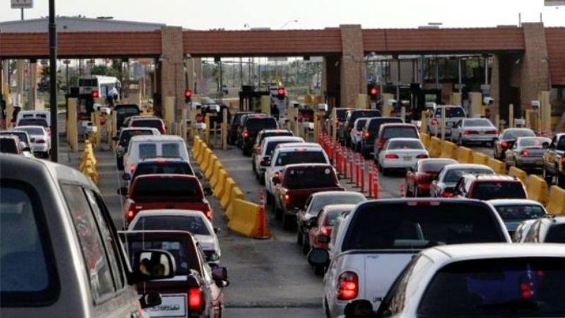 Pese a vacunación contra el Covid-19, EU no abre frontera con México; esta es la fecha tentativa