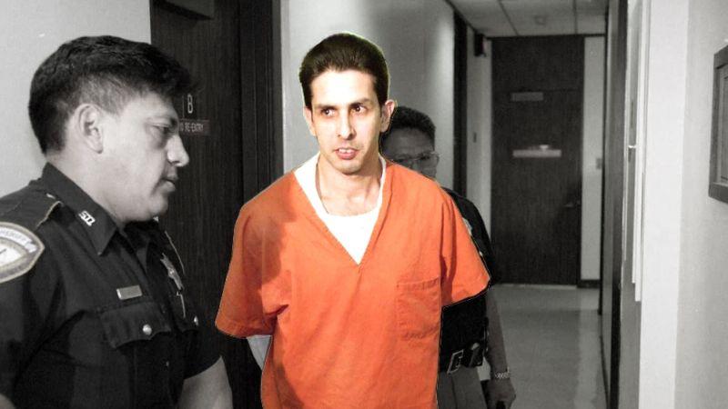 Ricardo Aldape, el mexicano que libró la pena de muerte en EU; estuvo preso 15 años injustamente