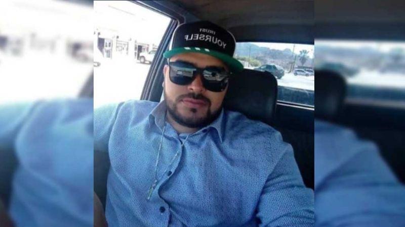 Empalme: Muere 'El Botes' tras ser embestido en el libramiento a la Ladrillera