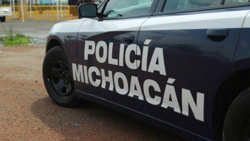 Policía encuentra su final en un establo al ser asesinado con armas de fuego