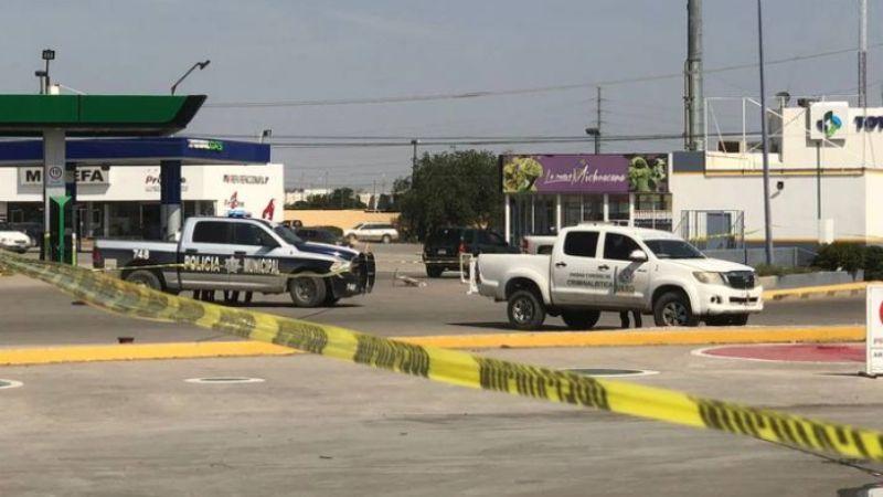 Terrible final: En estacionamiento de tienda, gatillero priva de la vida a conductor