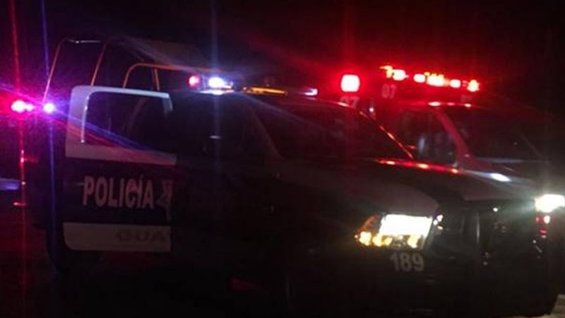 A sangre fría: Captan en VIDEO el asesinato de 'El Rutilo' Nava; 2 hombres lo acribillaron