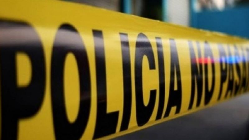 De varios impactos de bala, señor es asesinado a altas horas de la noche; le dieron en la cabeza