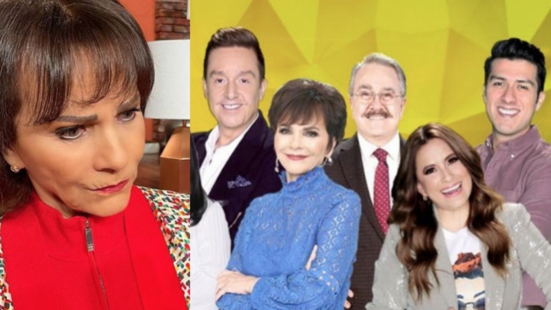 ¿Bisogno traiciona a Chapoy? Tras 25 años en TV Azteca, conductor de 'Ventaneando' llega a Televisa
