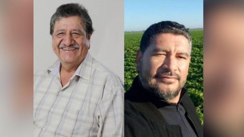 José Román y Esteban López son asesinados tras ser secuestrados en Sinaloa; uno era primo de 'Malova'