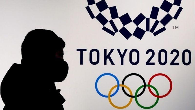 A dos días de la inauguración de Tokio 2020; la ciudad llega a su pico de contagios por Covid-19