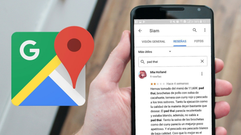 Google Maps premia a los usuarios que escriban reseñas de los sitios: ¿Cómo hacerlo?