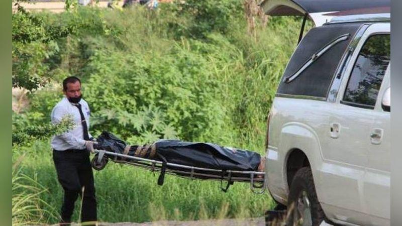 Al interior de una arroyo en Mazatlán, encuentran el cuerpo violentado de un hombre