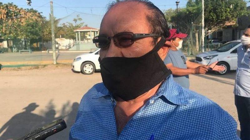 Encuentran cuerpo de dirigente de Canainpesca en Sinaloa; tenía días desaparecido