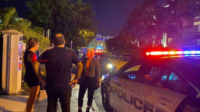 Miami: Desalojan otro edificio por grietas en los balcones; reubican a los inquilinos